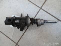 Механизм выбора передач VW Passat [B3] (1988 - 1993)