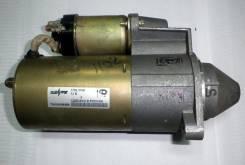 Стартер. ЗАЗ Шанс ЗАЗ Ланос ЗАЗ Таврия ЗАЗ Сенс Daewoo Sens Двигатель MEMZ307