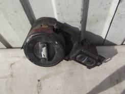 Блок управления светом Volkswagen Touareg