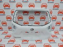 Дверь багажника. Nissan Terrano
