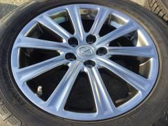 Lexus. 7.0x17, 5x114.30, ET35, ЦО 60,1мм.
