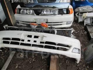 Ноускат. Toyota Chaser, GX100, JZX100