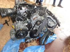 Двигатель в сборе. Daihatsu Hijet. Под заказ