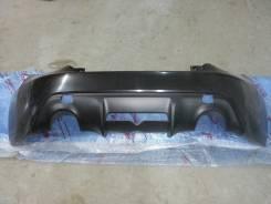 Бампер. Toyota GT 86, ZN6 Двигатель FA20