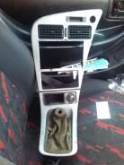 Панель салона. Toyota Celica