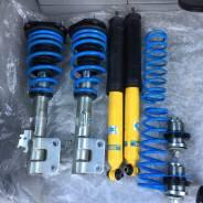 Амортизатор. Toyota Prius, ZVW30L, ZVW30 Двигатель 2ZRFXE