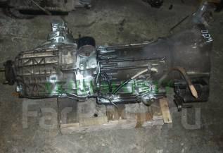 Автоматическая коробка переключения передач. Nissan Largo, W30 Двигатели: CD20ETI, CD20TI