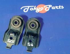 Крепление радиатора. Subaru Forester, SG5