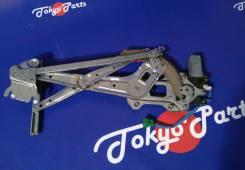 Стеклоподъемный механизм. Subaru Forester, SG5, SG9, SG9L Двигатели: EJ205, EJ255, EJ202, EJ203