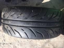Dunlop Direzza. Летние, 2013 год, износ: 10%, 2 шт