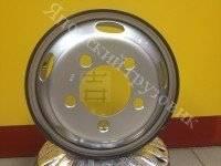 ДИСК Колесный R16x5.5. 5.5x16, ЦО 150,0мм. Под заказ