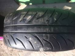 Dunlop Direzza. Летние, 2014 год, износ: 10%, 2 шт