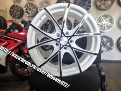 Sakura Wheels 9517. 7.5x17, 5x108.00, ET45