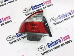 Стоп-сигнал. Subaru Legacy, BL, BL5, BL9, BLE