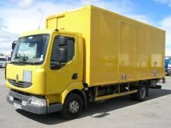Renault. 150 DCI