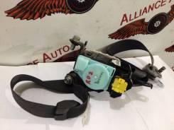 Ремень безопасности. Honda CR-V, RD5, ABA-RD5, ABA-RD4, CBA-RD6, CBA-RD7, LA-RD4, LA-RD5, RD7, RD6
