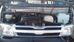 Радиатор кондиционера. Toyota Hiace