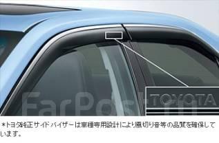 Ветровик на дверь. Toyota Camry, AVV50. Под заказ