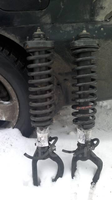 Амортизатор. Honda