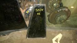 Форточка двери. Suzuki Escudo, TX92W