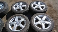 Dunlop. 6.5x16, 5x114.30, ET47, ЦО 73,0мм.