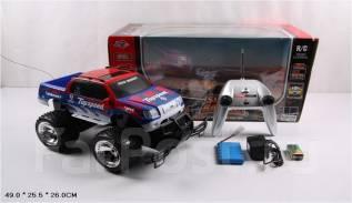 Радиоуправляемые джипы. Под заказ