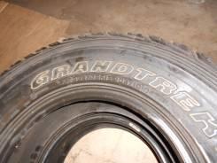 Dunlop Grandtrek. Всесезонные, износ: 20%, 2 шт