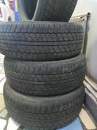 Dunlop Grandtrek AT20. Всесезонные, 2011 год, износ: 20%, 4 шт