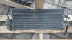Радиатор кондиционера. Nissan Primera, RP12, QP12, TNP12, WHP12, TP12, HP12, WTNP12, P12, WRP12, WTP12