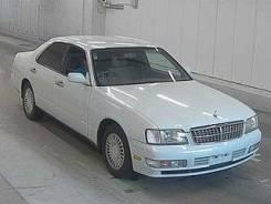 Nissan Cedric. MY33, VQ25DE