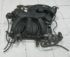 Коллектор впускной. Nissan Teana, J32 Двигатель VQ25DE