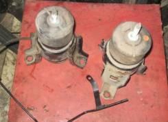 Подушка двигателя. Nissan Teana, J32, J32K, J32L, J32R, J32T, J32Z, PJ32 Двигатели: QR25DE, VQ25DE, VQ35DE