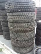 Dunlop SP LT. Зимние, без шипов, 2013 год, износ: 5%, 6 шт