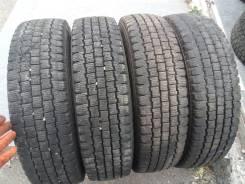 Bridgestone Blizzak Revo 969. Зимние, без шипов, 2013 год, износ: 5%, 4 шт