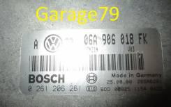 Блок управления двс. Volkswagen Golf. Под заказ