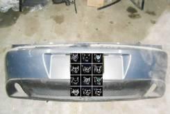 Бампер задний mazda RX-8 F0024496