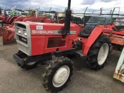Shibaura. Продам трактор SD2443, 1 500 куб. см.
