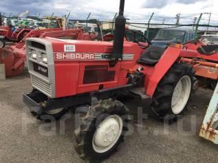 Shibaura. Продам трактор SD2443, 24 л.с. (17,7 кВт)