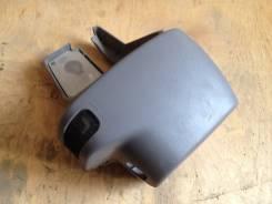 Панель рулевой колонки. Nissan Cube, AZ10, ANZ10 Двигатель CGA3DE