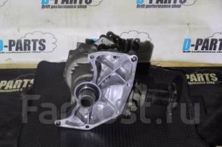 Раздаточная коробка. Nissan Murano, PNZ50 Двигатель VQ35DE