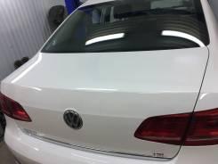 Крышка багажника. Volkswagen Passat