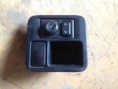 Блок управления зеркалами. Nissan Cube, AZ10 Двигатель CGA3DE