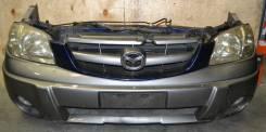 Ноускат. Mazda Tribute