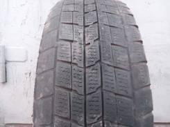 Dunlop DSX. Зимние, без шипов, износ: 90%, 1 шт