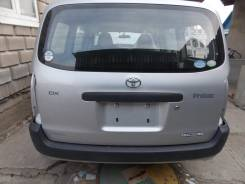 Дверь багажника. Toyota Probox, NCP51V