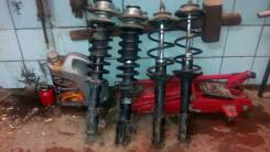 Амортизатор. Subaru Pleo, RA2, RA1, RV1, RV2 Двигатели: EN07W, EN07E, EN07U, EN07Z, EN07X, EN07S