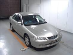 Mazda Capella. GFEP, FS