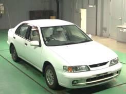 Nissan Pulsar. FN15, GA15DE