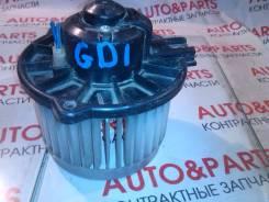Мотор печки. Honda: Jazz, Fit Aria, Fit, City, City ZX Двигатели: L13A6, L13A5, L15A1, L13A2, L13A1, L12A1, L12A3, L12A4, L15A2, L15A3, L12A2