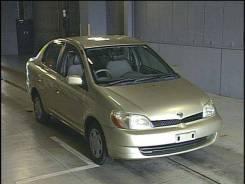 Toyota Platz. SCP11, 1SZFE